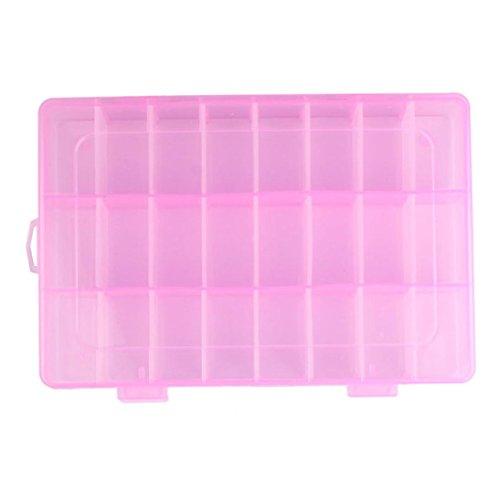angelof-reglable-24-compartiment-rangement-en-plastique-boitier-bijoux-boucle-doreille-rose
