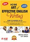 #2: ICSE Art of Effective English Writing - New