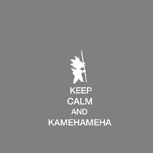 Keep and Braun Stofftasche Kamehameha Calm Beutel r6HqWpr1