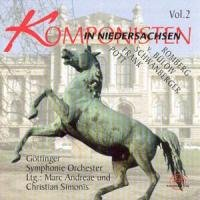 Composers in Lower Saxon Vol. 2