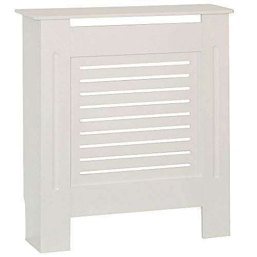Home Discount Milton radiador Blanco Moderno Lacado
