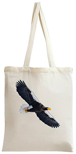 Eagle Photo Tote Bag