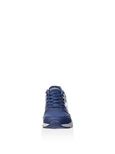 DIADORA 170801 SC UM SHAPE 6 SL C3073 BLU/ARGENTO Blu/Argento