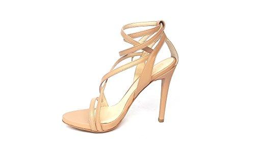 P0062 Sandalo Con Nori Pmzvqsu Donna Tacco Listini Liu Jo S17049 DHI29EWY