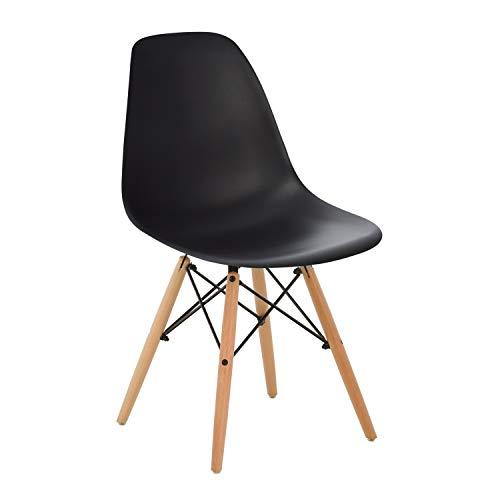 SKLUM Stuhl IMS Schwarz (mehr Farben)