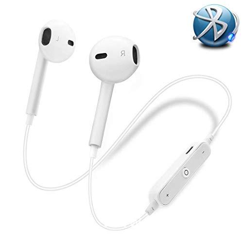 569f86158b4 Bluetooth Kopfhörer Wireless Earphones V4.1 In Ear Ohrhörer Stereo Mini  Drahtlose mit Mic Ohrhörer