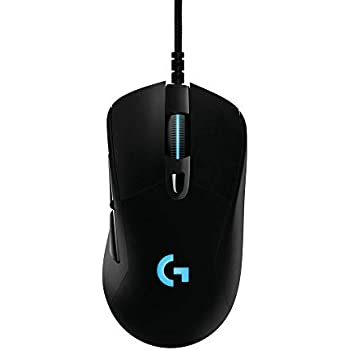 3131961f26b Amazon.in: Buy Logitech Prodigy G403 Gaming Mouse (Black) Online at ...