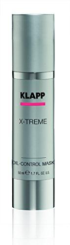 Klapp X-Treme Oil Control Mask