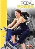 Cathe Pedal Power DVD - 2013 - Region 0 worlwide