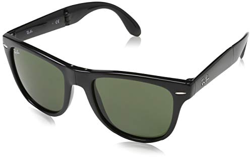 Ray-Ban FOLDING WAYFARER (RB 4105 601/58 54)