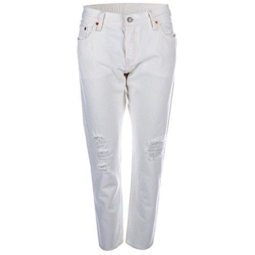 para-mujer-levis-501-ct-blanco-apto-para-pantalones-vaqueros-en-color-blanco-blanco-blanco-27-regula