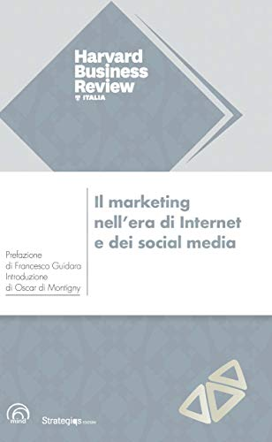 Il marketing nell'era di internet e dei social media