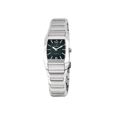 Festina f16133/4 - Lady in steel watch with black Dial