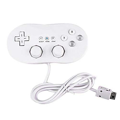 Weiß Wired Classic Controller Ho...