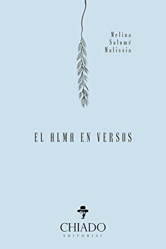 El alma en versos por Melina Salomé Malissia