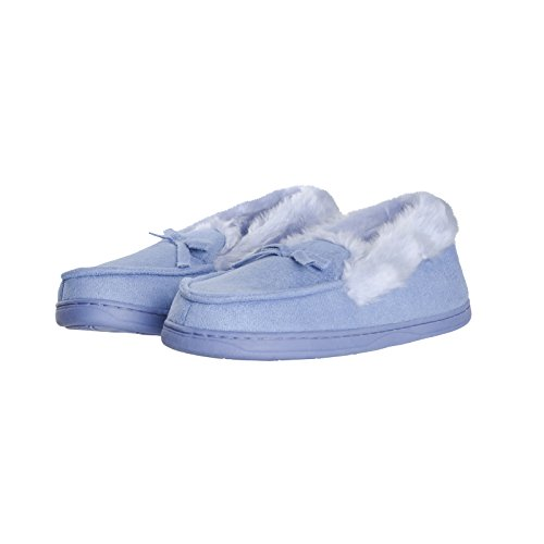 SlumberzzZ, Pantofole donna Blue