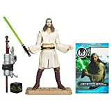 Star Wars Movie Legends MH10 Qui-Gon Jinn [Import allemand]