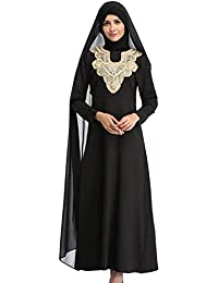 Amazon.fr   abaya dubai   Vêtements dc90cb5eca5
