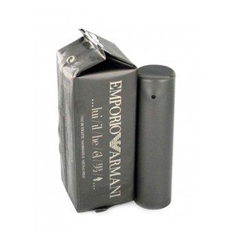 Emporio Armani Emporio Armani by Giorgio Armani Eau De Toilette Spray 3.4 Oz / 100 Ml for Men