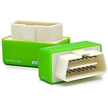 SingMax Fire EcoOBD2 USB-Scanner Kraftstoffsparer OBD2 Diesel Auto Chip Tuning Box für Benzin 15% Kraftstoffsparung Plug & Drive Geringer Kraftstoffverbrauch und niedriger