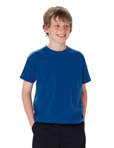 leichtes T-Shirt Olive