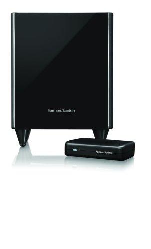 Harman/Kardon HKTS 65BQ/230 - 5