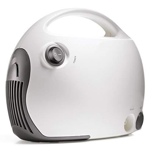 Inhaladores Nebulizadores, Nebulizadores para Niños Y Adultos, Dispositivos Médicos Silenciosos para El Asma Y para El Hogar, Tos Seca Y Enfermedad Pulmonar