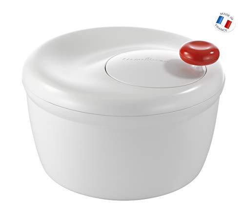 Moulinex k10101 scola insalata, white, 26x26