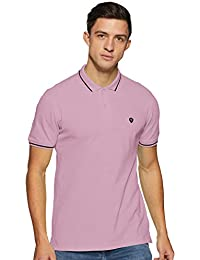 fcf05e842fa Amazon.in  Pinks - T-Shirts   Polos   Men  Clothing   Accessories