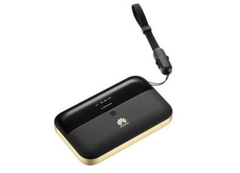 Huawei E5885LS-93a WIR-Hotspot 300.0Mbit LTE Gold/Schwarz