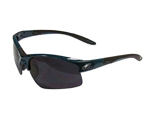 Siskiyou Philadelphia Eagles Sonnenbrille Blade - Sunglasses - Fanartikel - Fanshop
