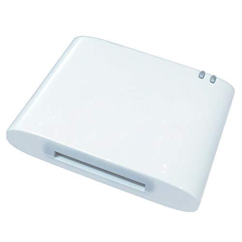SODIAL Adaptador Bluetooth 4.1 DE 30 Pines Receptor
