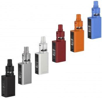 Joyetech eVic Basic inkl. Cubis Pro Mini - 40W TC Farbe Rot