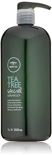 Paul Mitchell Tea Tree Special Champú - 1000 ml