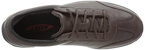 Rukiya 700383-619N MBT scarpe marroni Marrone
