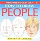 How to Draw People (Pocket Art)