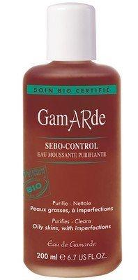 Gamarde - Sebo-control Eau Mousse Purifiant - 200Ml