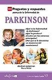 100 Preguntas Y Respuestas Acerca Del Parkinson (Salud Y Familia)