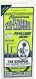 Sat-Isabgol Psyllium Husk 200G (2 Packs)
