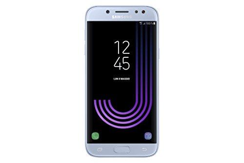 Samsung Galaxy J5 2017, smartphone da 5,2 pollici dual sim con 2 GB di RAM