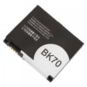 1100mAh Battery for Motorola E6A BC70 BK70 A1800 E6 E6E T180 Z8 Z9 Z10 Adrenture V750