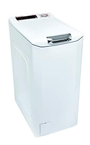 Toplader 7KG Waschmaschine 40cm 1400 U/min A+++ Display Startzeitvorwahl