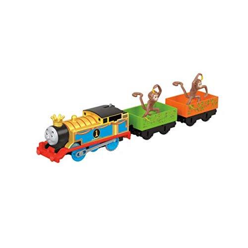 Thomas & Friends FXX55 Toy, Multicoloured