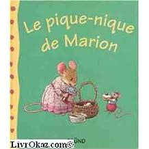 Le pique-nique de Marion