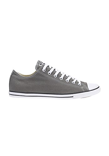 Converse Ox Chuck Lean Charcoal Sneaker Taylor OwOqr