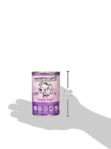 Barking Heads Wet Fat Dog Slim Dog Food Tins, Pack of 6 8