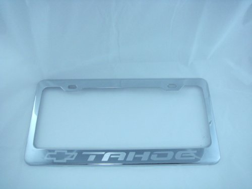 chevrolet-tahoe-chrome-license-plate-frame-by-unknown