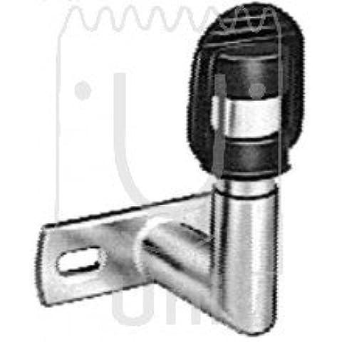 aufsteck Tubo para rundumkennle cancelador–107.21.72–hella–Soporte/aufsteck Tubo para rundumkennle cancelador con tubos de empalme ángulo de fijación y cultivo de