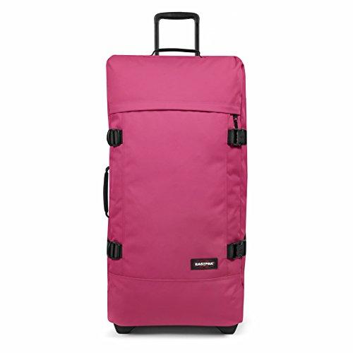 Eastpak Tranverz L Valise, 79 cm, 121 L, Rose (Extra Pink)