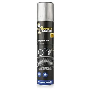 Walser Safety Maker Reflektorspray Permanent Metallic 200 ml